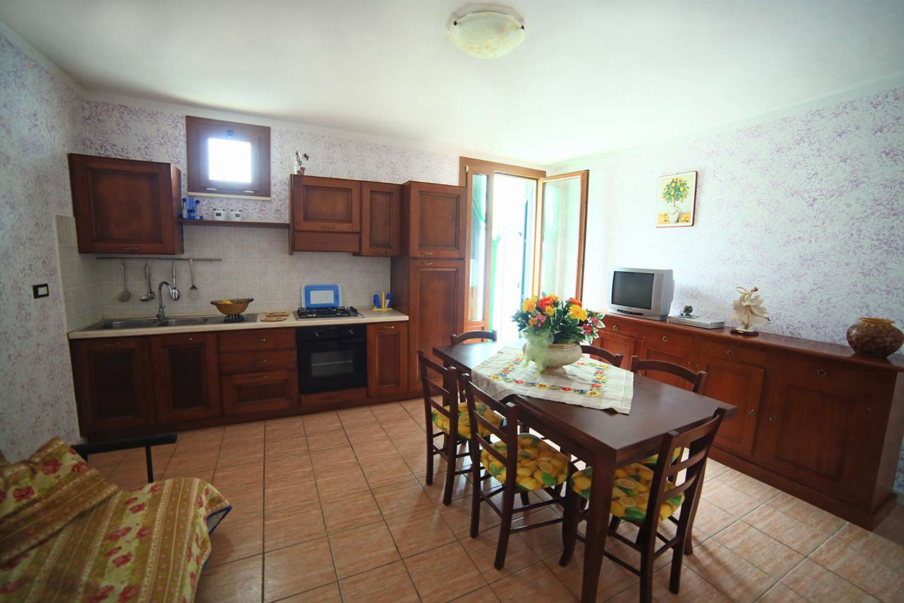 Appartamento Santa Maria di Leuca 1
