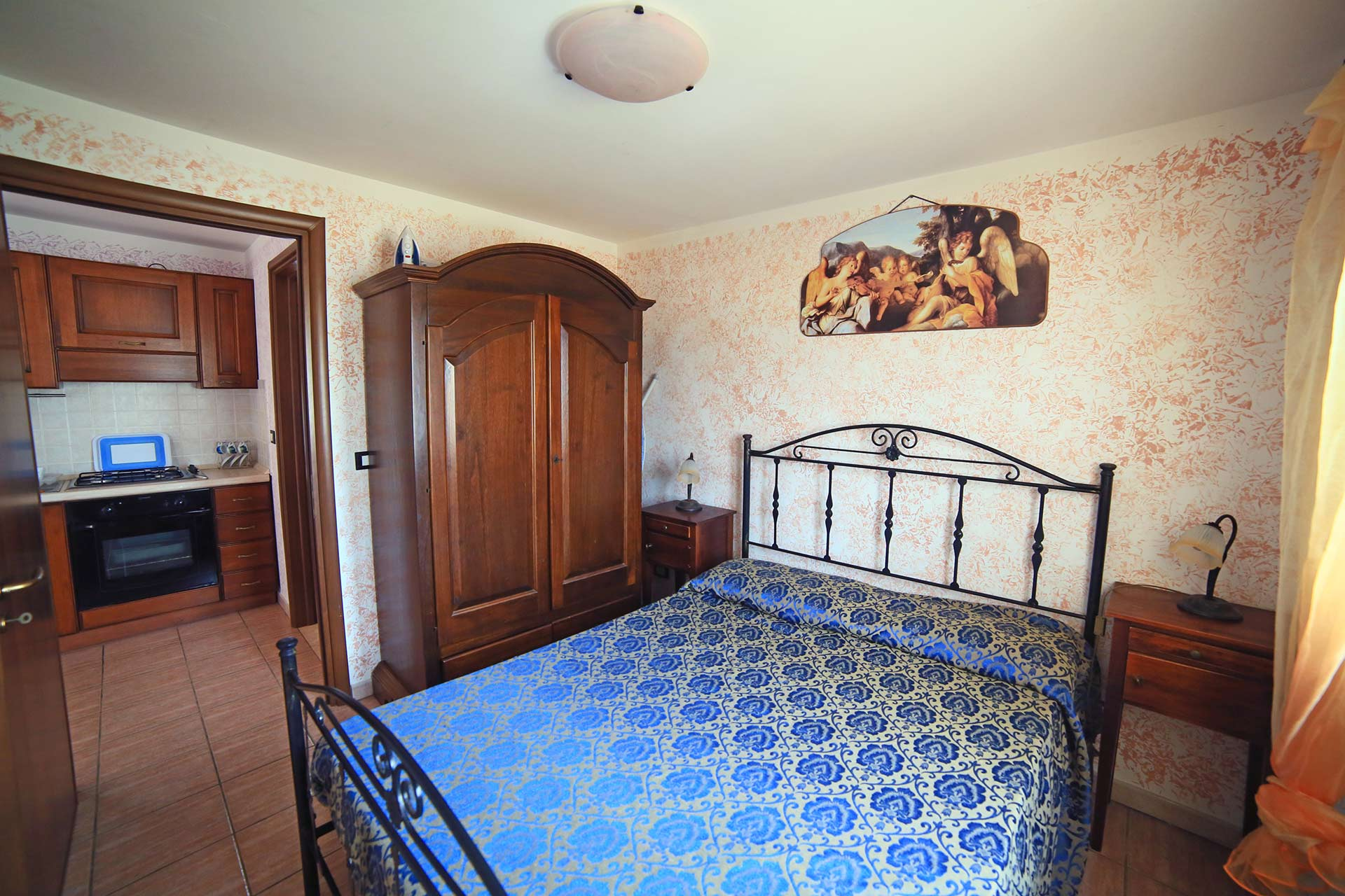 Apartamento Santa Maria di Leuca 3